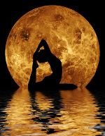 Moon Yoga blog